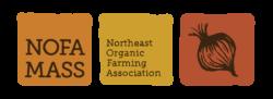 NOFA/Mass Logo