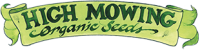High Mowing Logo