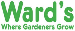 Sponsored by Ward's Nursery