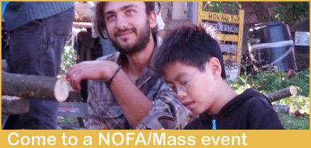 Attend NOFA/Mass event