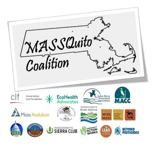 MASSQuito Coalition