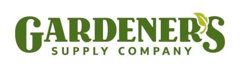 Gardener's Supply Co. logo