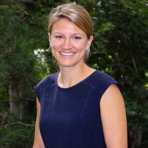 Sara Dewey (she/her)